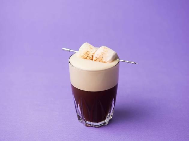 Bottomless Espresso Martini