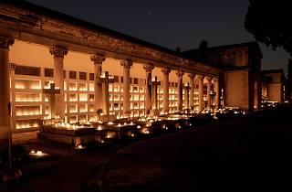 Cementerio Sacramental de San Isidro