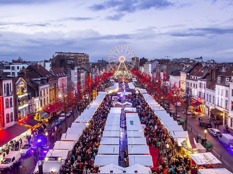 Plaisirs d'Hiver (Bélgica)