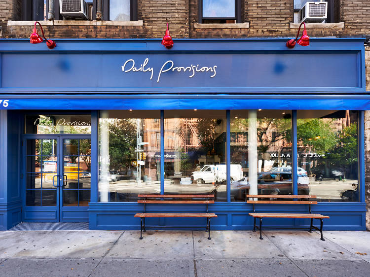 Daily Provisions (Amsterdam Ave)