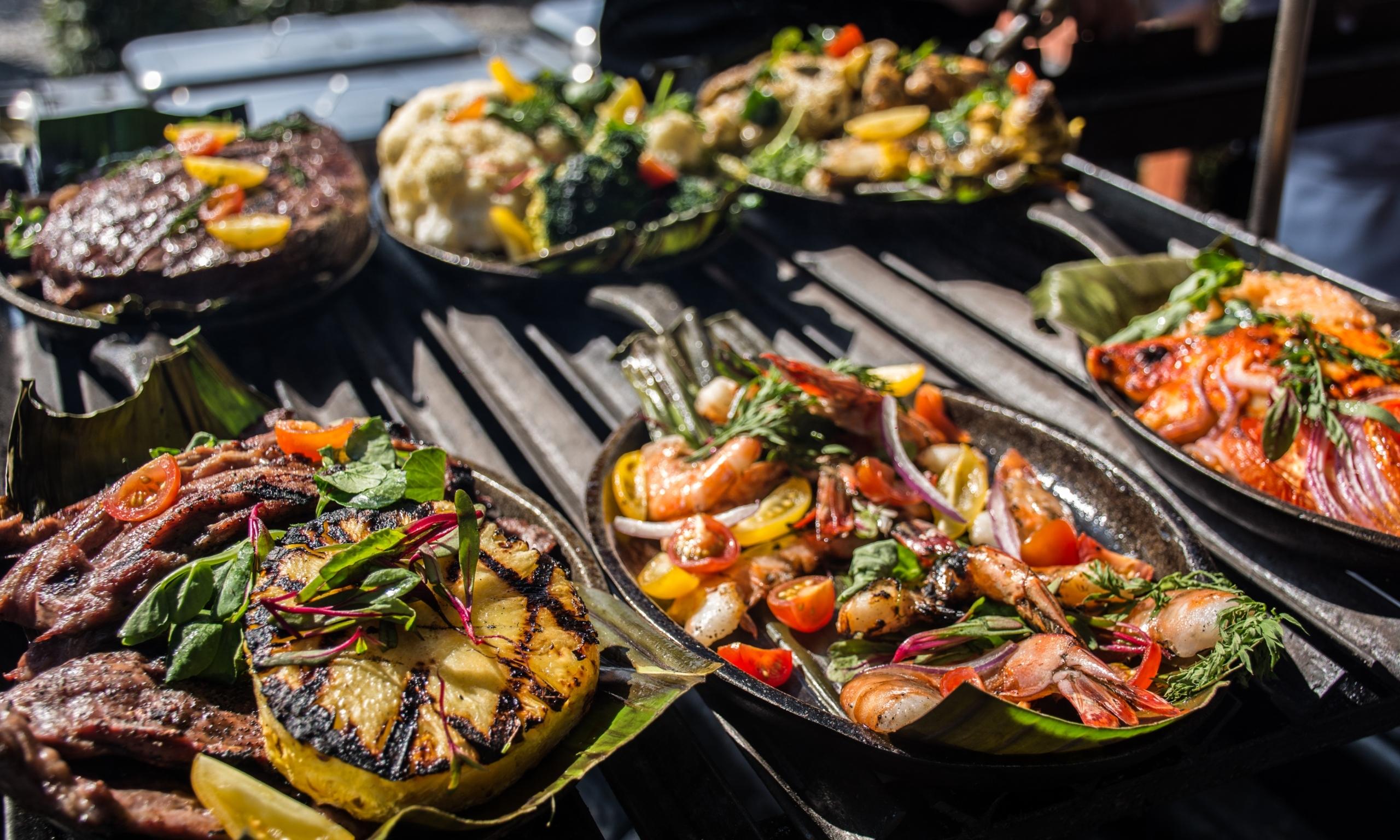 Planes de comida para el Día del Padre en la CDMX