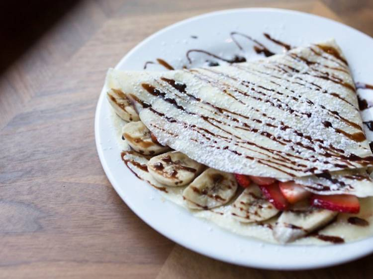 The best crepes in Montreal to dig into right now