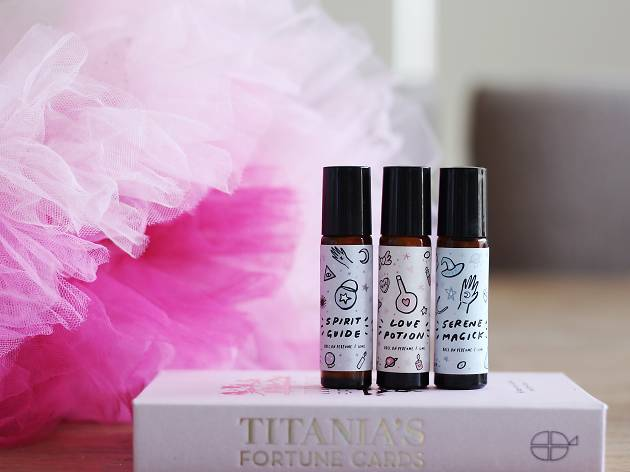 The Witch Apprentice products