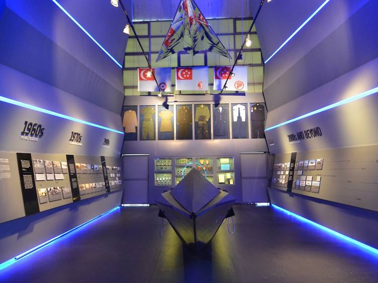 The best free museums in Singapore