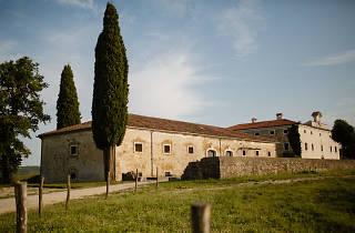 Castle Belaj in Cerovlje