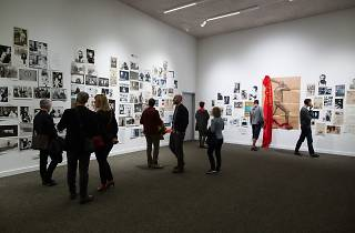 Museum of Modern and Contemporary Art (MMSU)