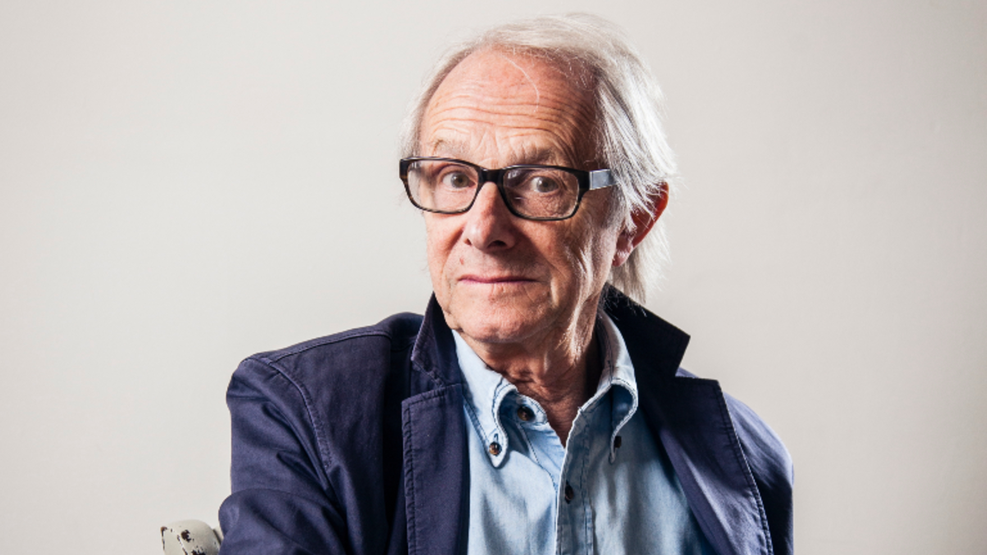 Ken Loach: 'The gig economy strips people of their dignity'