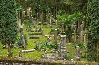 Kozala Cemetery