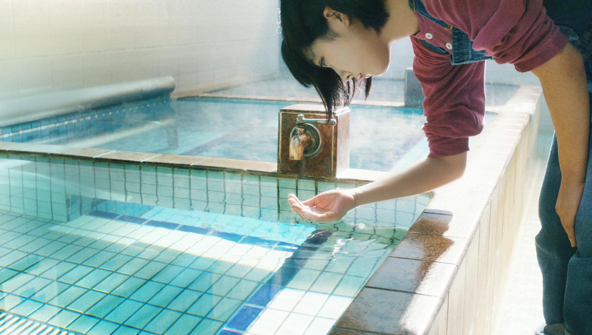 銭湯を舞台にした映画4選