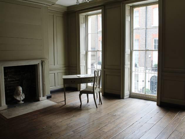 Benjamin Franklin House