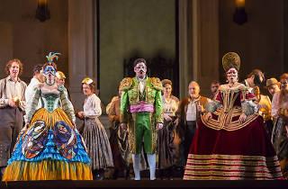 Don Giovanni, Lyric Opera