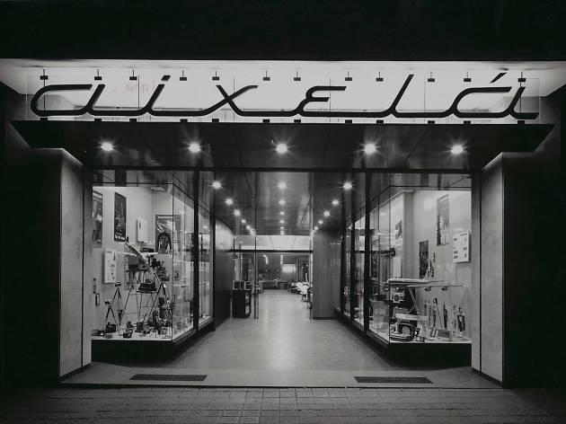 Sala Aixelá (1959-1975)