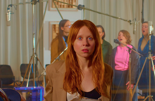 Holly Herndon Sydney Festival 2020 supplied