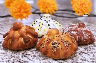 Salve pan de muerto