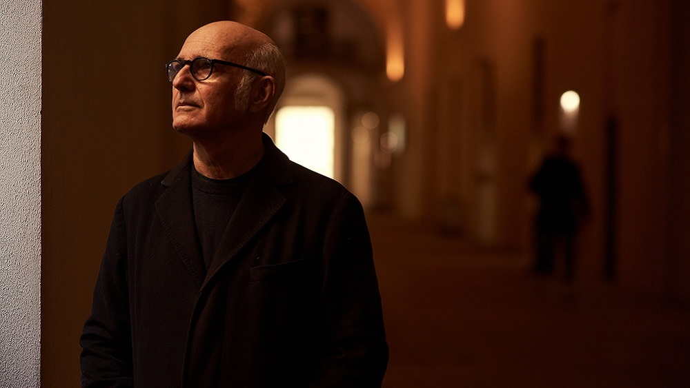 Ludovico Einaudi: Seven Days Walking