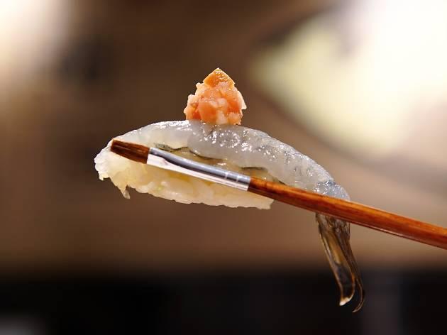 Sushi Sooshi