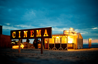 品川国際映画祭