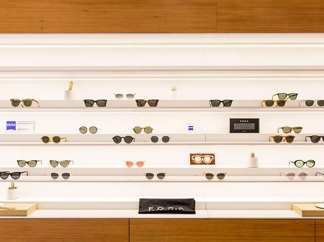 FORA Sunglasses Baixa