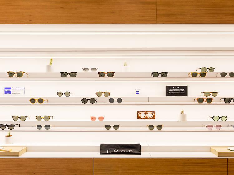 Dia 16: Fora Sunglasses