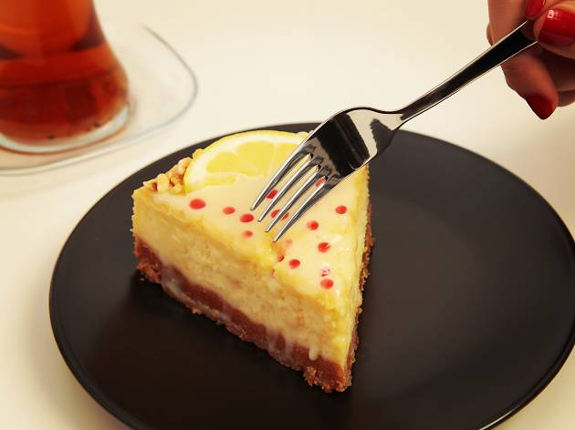Letafet Cheesecake