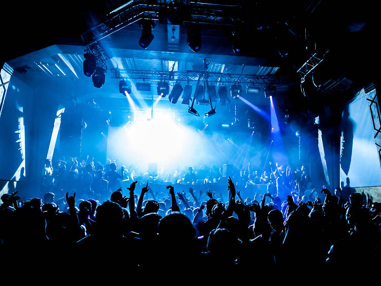 The 12 absolute best clubs in Prague