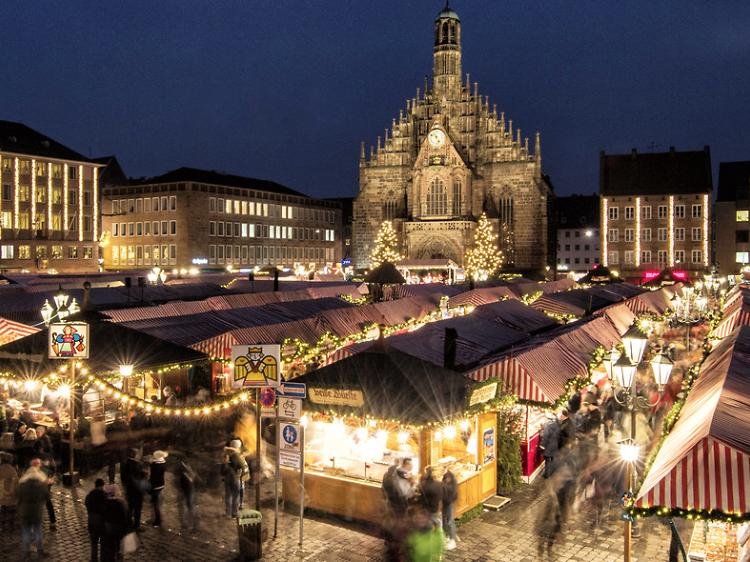 Christkindlesmarkt (Alemanha)