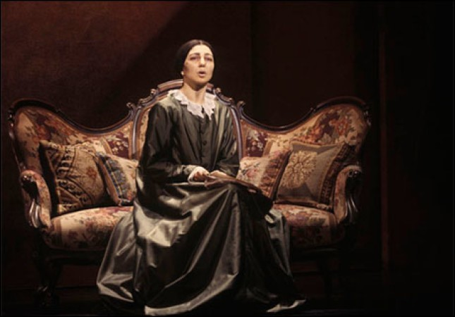 Donna Murphy in Passion