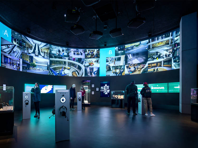 The best interactive museums in NYC