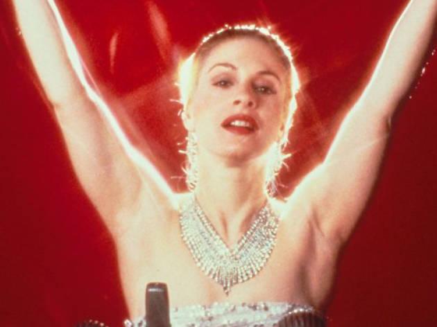 Patti LuPone in Evita