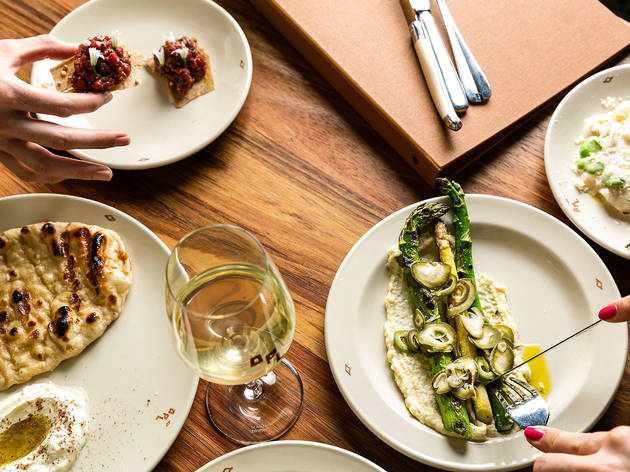 The best wine bars in Melbourne