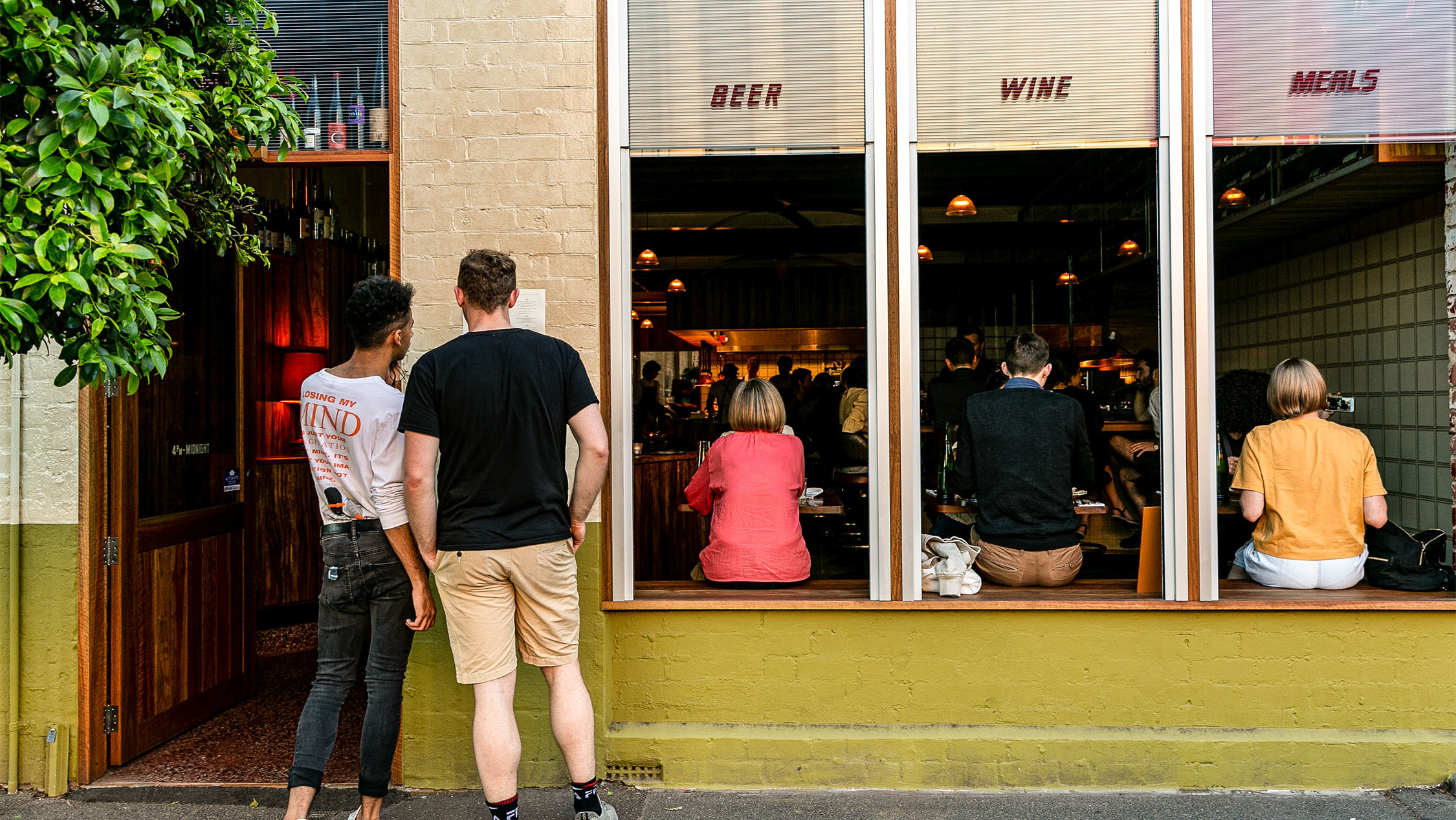 Book into these restaurants reopening on June 1