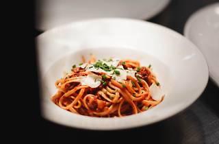 Generic Italian pasta