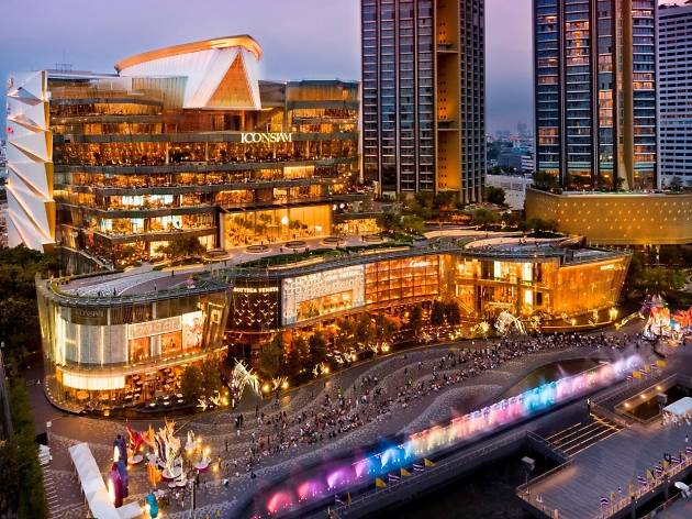 10 festive events not to be missed in November and December 2019 at ICONSIAM