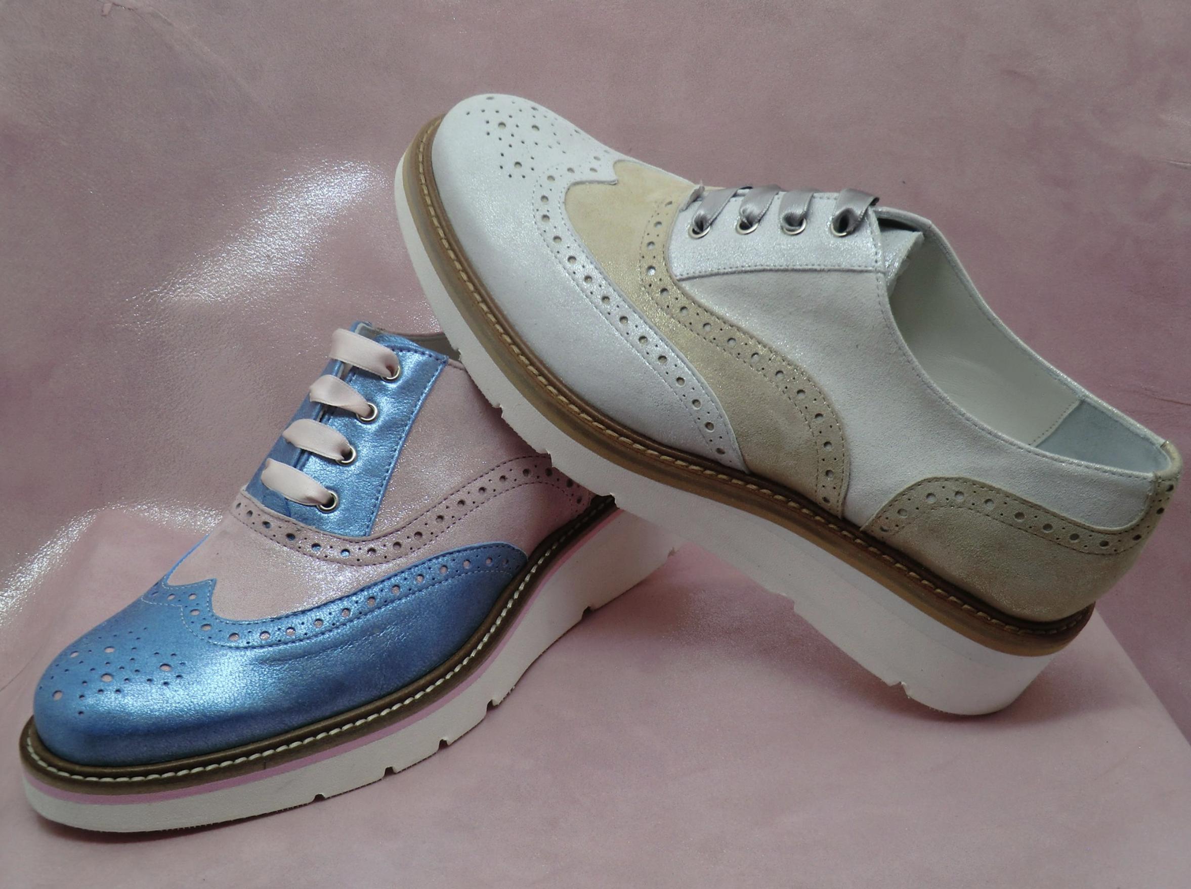 Umbers Shoes