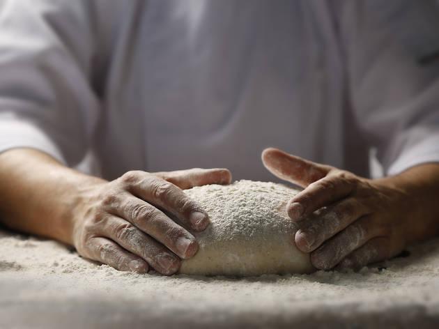 6 recetas gourmet con pan rústico para triunfar