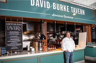 Off The Menu with David Burke: Thanksgiving