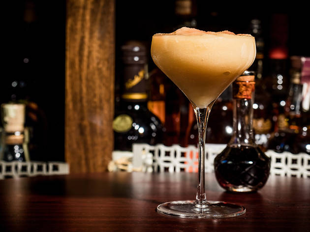 Swizzle Rum Bar