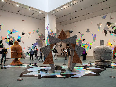 Best Museums in NYC to Explore 2019 Exhibitions and Installations
