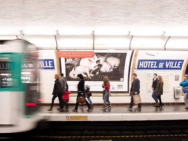 Les syndicats l'annoncent: «A partir du 5 décembre, ce sera zéro métro, zéro RER»