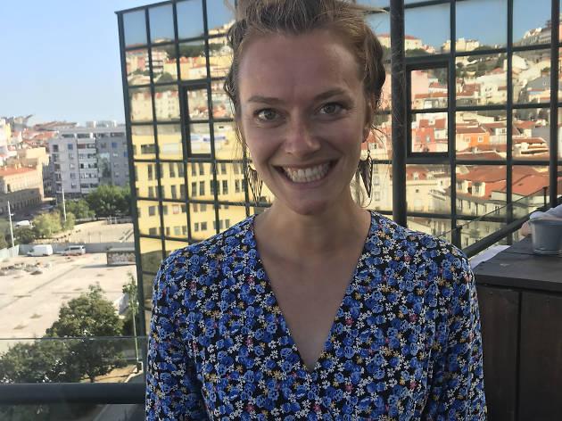 Wendy van Leeuwen