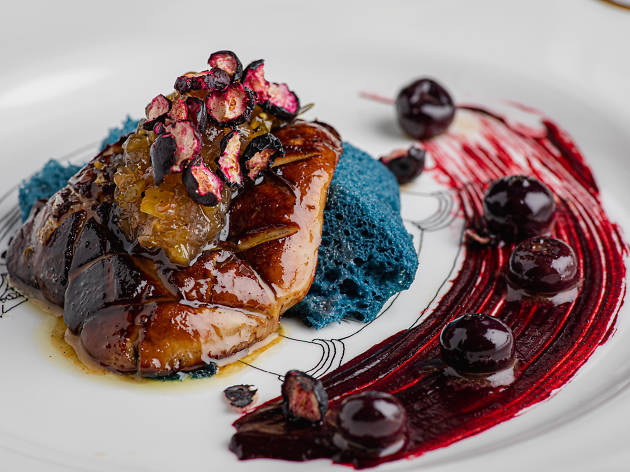 New York bans foie gras but you can still find it at these NYC restaurants