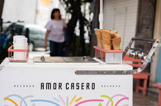 Amor Casero (Foto: Alejandra Carbajal)