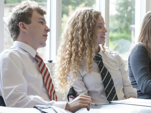 British Boarding Schools Show KL