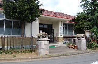小川町和紙体験学習センター