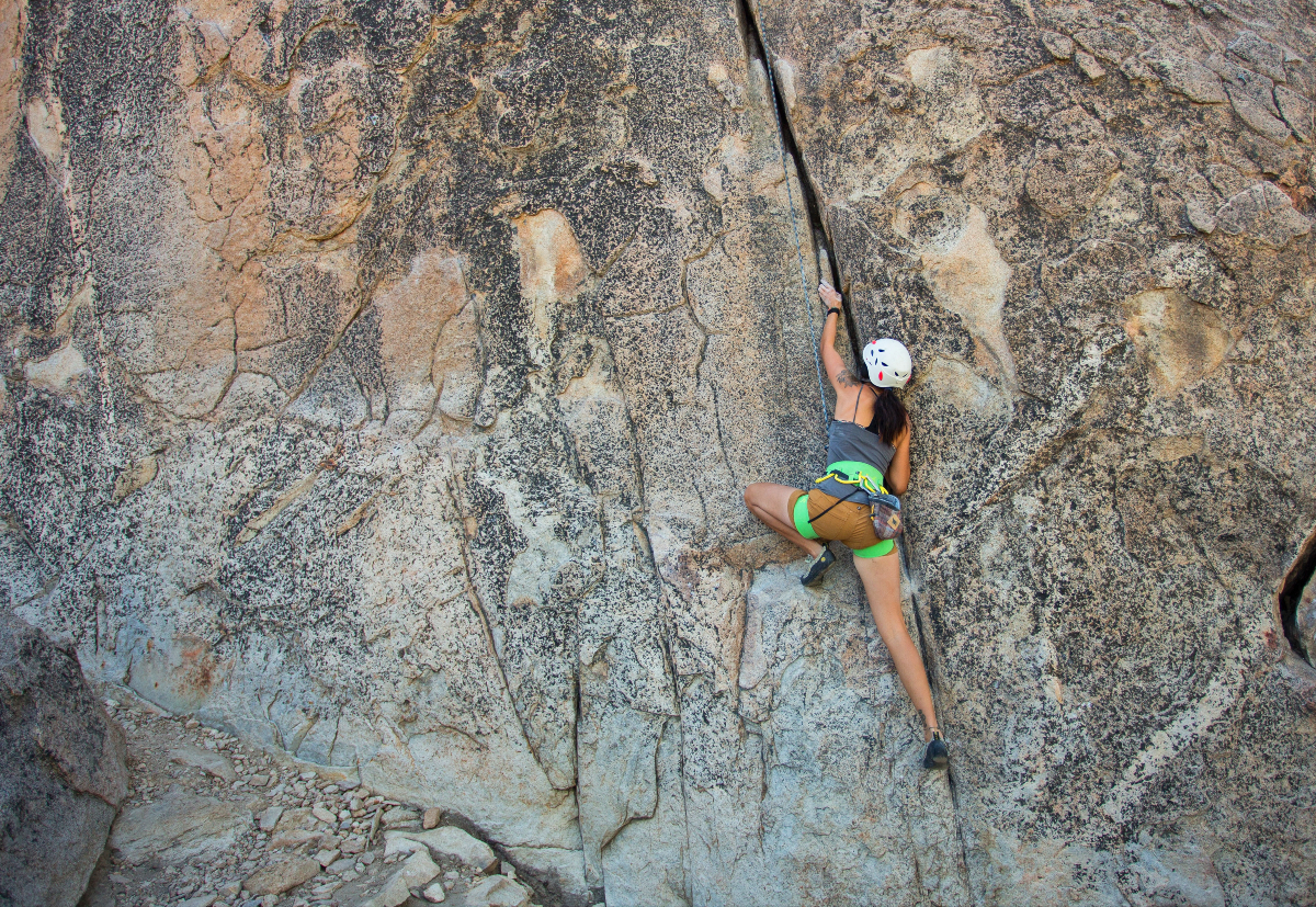 rock climbing hong kong