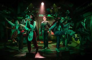 High Fidelity the Musical, Turbine Theatre, 2019