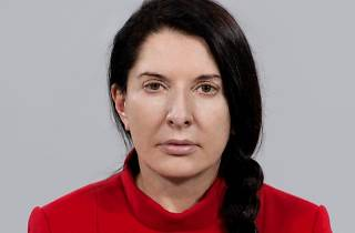 Abramovic's Istanbul Project