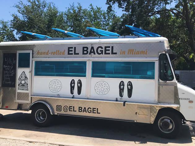 El Bagel