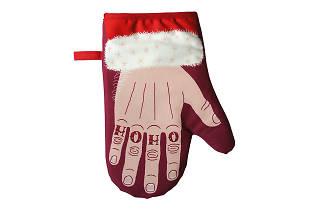 Stuart Gardiner oven glove