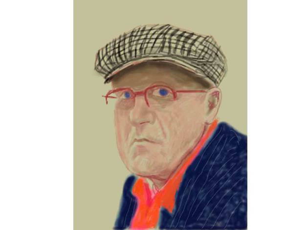 David Hockney: Drawing From Life review